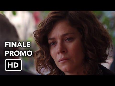 American Odyssey 1x13 Promo