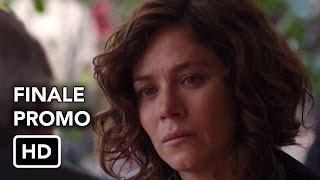 "American Odyssey 1x13 Promo ""Real World"" (HD) Season Finale"