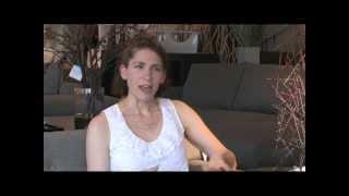 Blueprint Furniture Los Angeles - Hollywood Set Designer Melissa Frankel Review