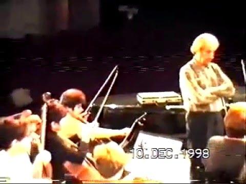 Национальный Симфонический оркестр Узбекистана