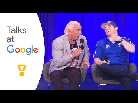 "Alexander Rossi, Conor Daly, & Ric Flair: ""The Greatest Spectacle In Racing"" 