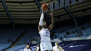 UNC Women's Basketball: Bailey Shines, but Heels Fall at Syracuse