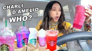 Exposing STARBUCKS TIKTOK Drinks