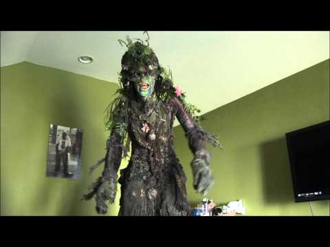 "TREEMAN ""Lean on Me"" with Professor William Bo O'Connell (GOSEPL VERSION)"