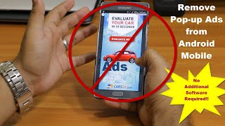 How fix add on android phone virus