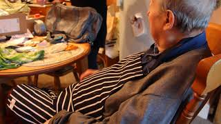 Unedited 20 - Lifestyle of the Elderly