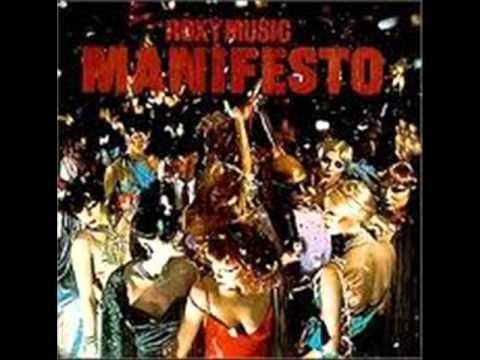 Roxy Music - Dance Away