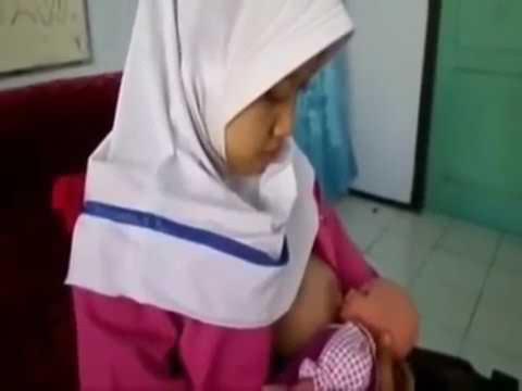 Panduan / Cara Menyusui Bayi bagi Ibu Pemula thumbnail