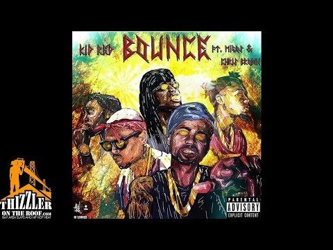 Kid Red ft. Migos, Chris Brown - Bounce [Prod. Kacey Khaliel] [Thizzler.com Exclusive]