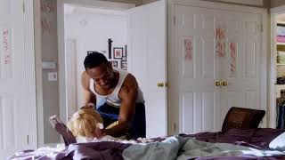 A Haunted house 2 Destroying annabelle doll funny scene part 2 (annabelle spoof)