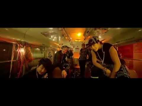 방탄소년단 (BTS) - 상남자 (Boy In Luv) + No More Dream + We Are Bulletproof Pt.2 MASHUP VIDEO EDIT