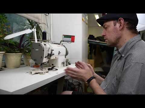 Обзор швейных машин и оборудования для заготовки и сборки верха обуви
