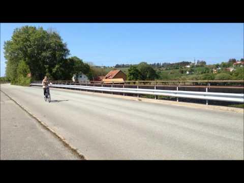 DBS el-sykkel fra Intersport