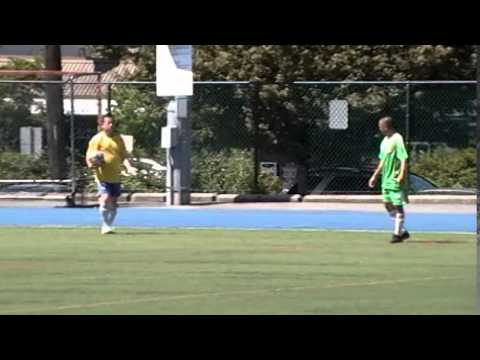 2014 Summer Happy League - Pacific Dragon vs Ching Gladiators (July 27, 2014)