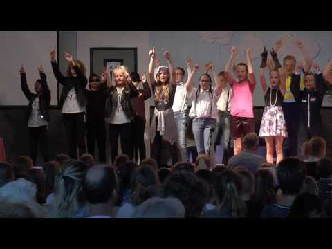 Schoolmusical CBS De Winde TorenHoog!