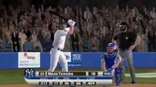 Mark Teixeira is now a New York Yankee!