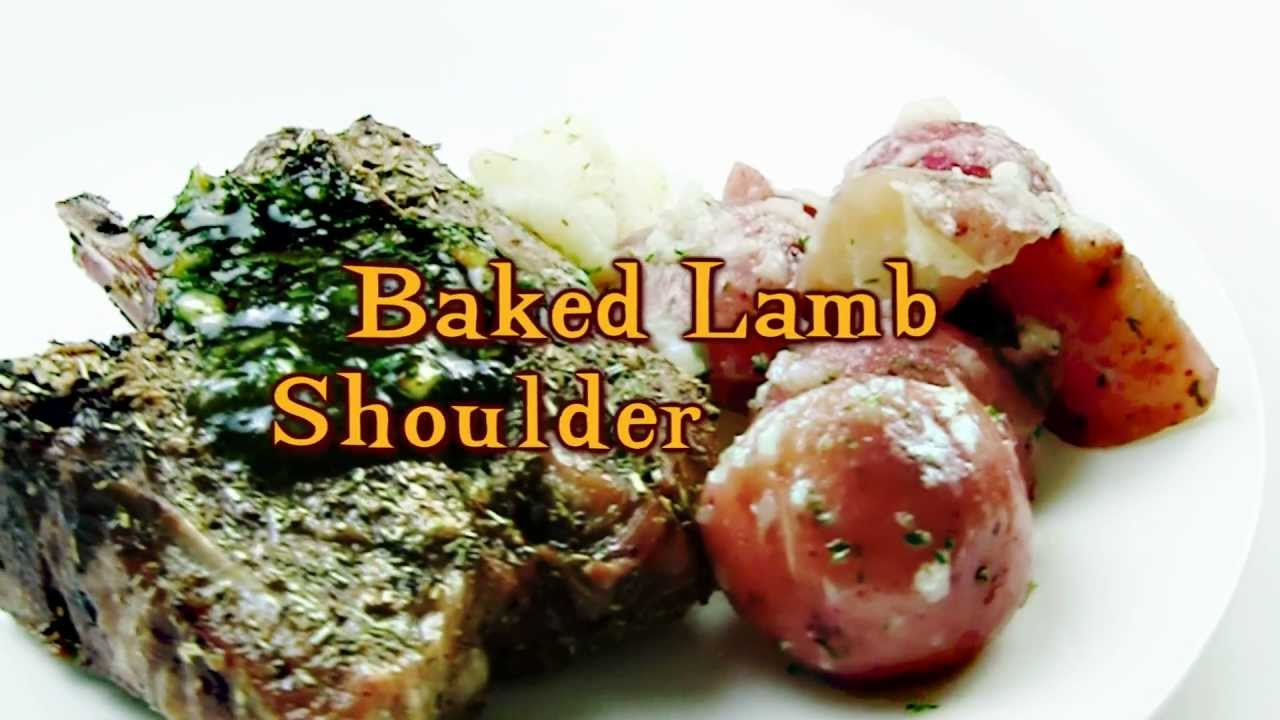 Easy lamb chops recipes oven