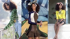 Lais Ribeiro on Becoming a Victoria's Secret Angel