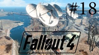 Пропавший патруль. Скриптор Фарис Fallout 4
