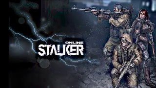 Stalker-Online(часть 33) Восстановление репутации Вороний лес и Как заработать в игре???