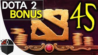 Dota 2 Bonus - Volume 45