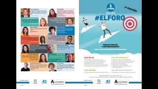 Resumen #ElForo III Edición