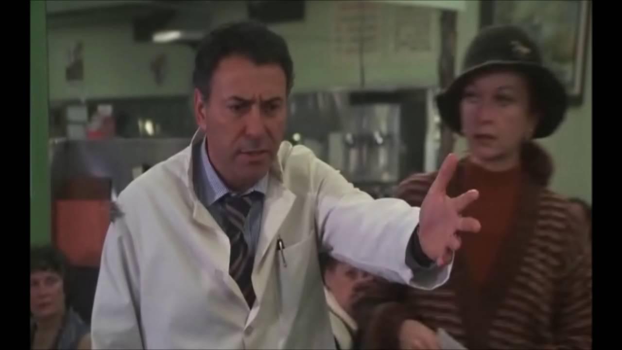 the inlaws 1979 alan arkin amp peter falk cafeteria