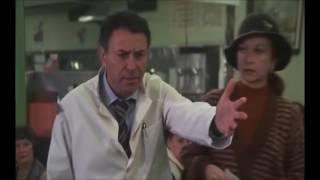 The In-laws (1979) Alan Arkin & Peter Falk, cafeteria scene