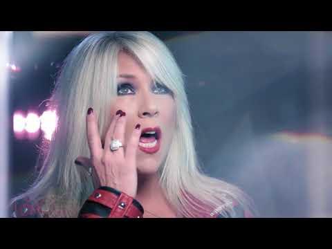 Samantha Fox- Hot Boy (Sakgra Vs PWL Remix)