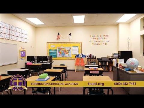 Virtual Tour - Torrington Christian Academy