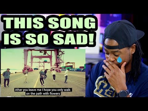 iKON - '이별길(GOODBYE ROAD)' M/V | You Will Cry | Reaction!!!