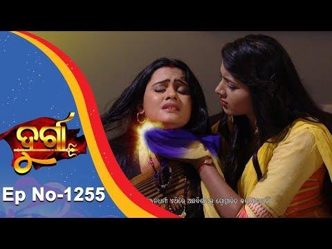 Durga | Full Ep 1255 | 15th Dec 2018 | Odia Serial - TarangTV