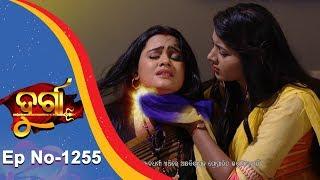 Durga  Full Ep 1255  15th Dec 2018  Odia Serial   TarangTV