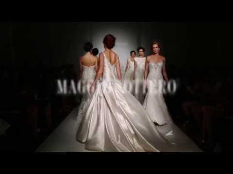 Maggie Sottero automne 2015 - NY Fashion Week