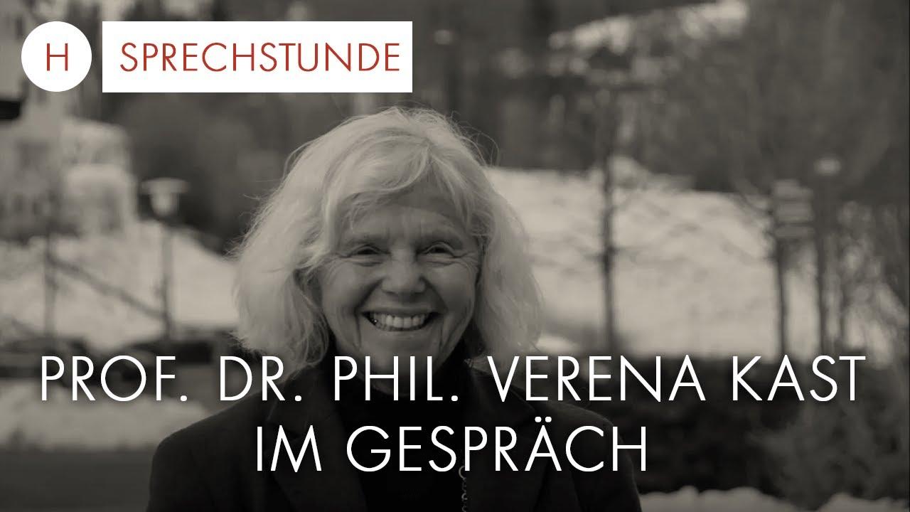 Prof Dr Phil Verena Kast Im Gespräch Privatklinik Hohenegg
