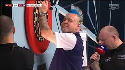 Scotland win the 2019 BetVictor World Cup of Darts