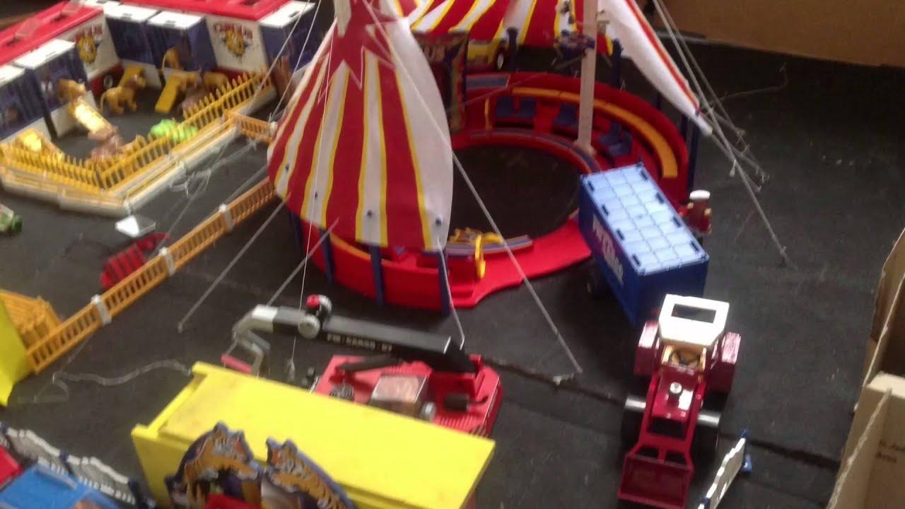 Cirque playmobil youtube - Cirque playmobil ...