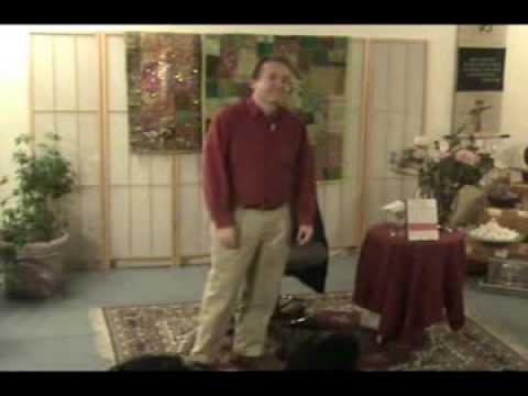 John Gray Why Mars And Venus Collide 1 Of 3 Youtube