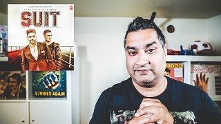Suit | Guru Randhawa | Arjun | RECORD REVIEW