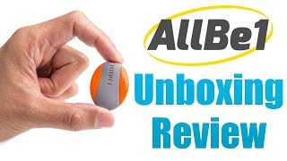 AllBe1 - All In One Smart Personal Security Guardian : Unboxing & Review