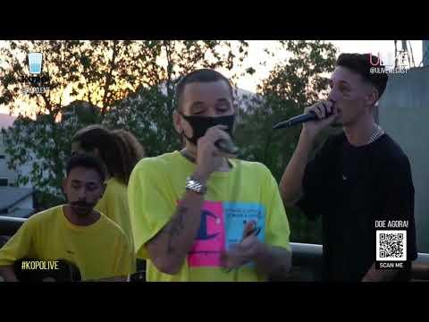 Sensação (Baviera, CT E Knust)  | Live Kopo