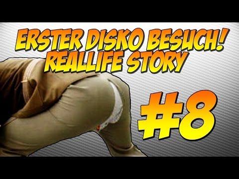 Erster Diskobesuch! [Reallife Story #8] mit Danny Burnage