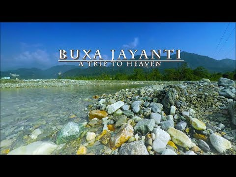 BUXA JAYANTI (NORTH BENGAL) | A Day Trip to Heaven