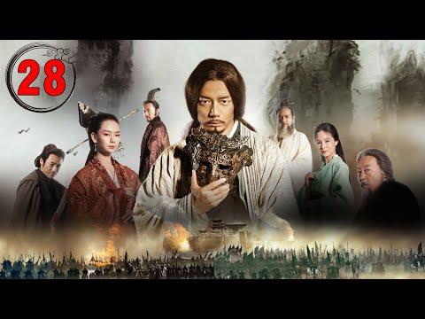 Quỷ Cốc Tử Tập 28   Phim Cổ Trang Trung Quốc Hay Nhất 2021   Phim Hay 2021