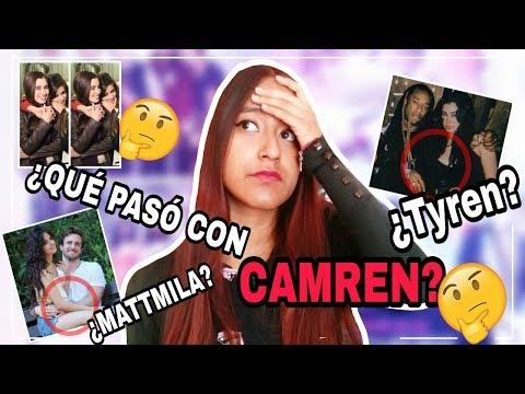 HOMOFOBIA: CASO CAMREN | MELI SBEIB
