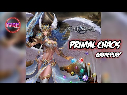 Primal Chaos Gameplay