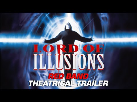 """""""Lord of Illusions (1995)"""" Red Band Theatrical Trailer"""