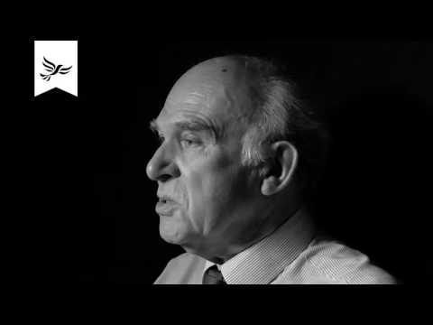 Vince Cable on Brexit
