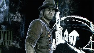 Murdered: Soul Suspect - Review