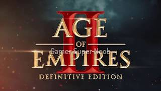 Cheat Age Of Empires 2 - Definitive Edition